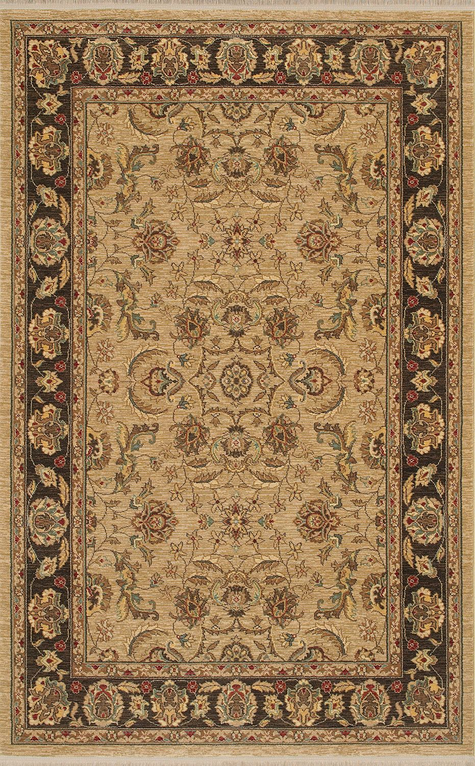 karastan ashara traditional area rug collection