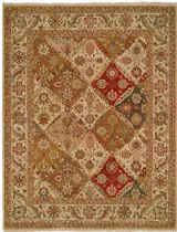 Kalaty Traditional Allegro Area Rug Collection