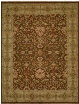 Kalaty Traditional Carol Bolton Area Rug Collection