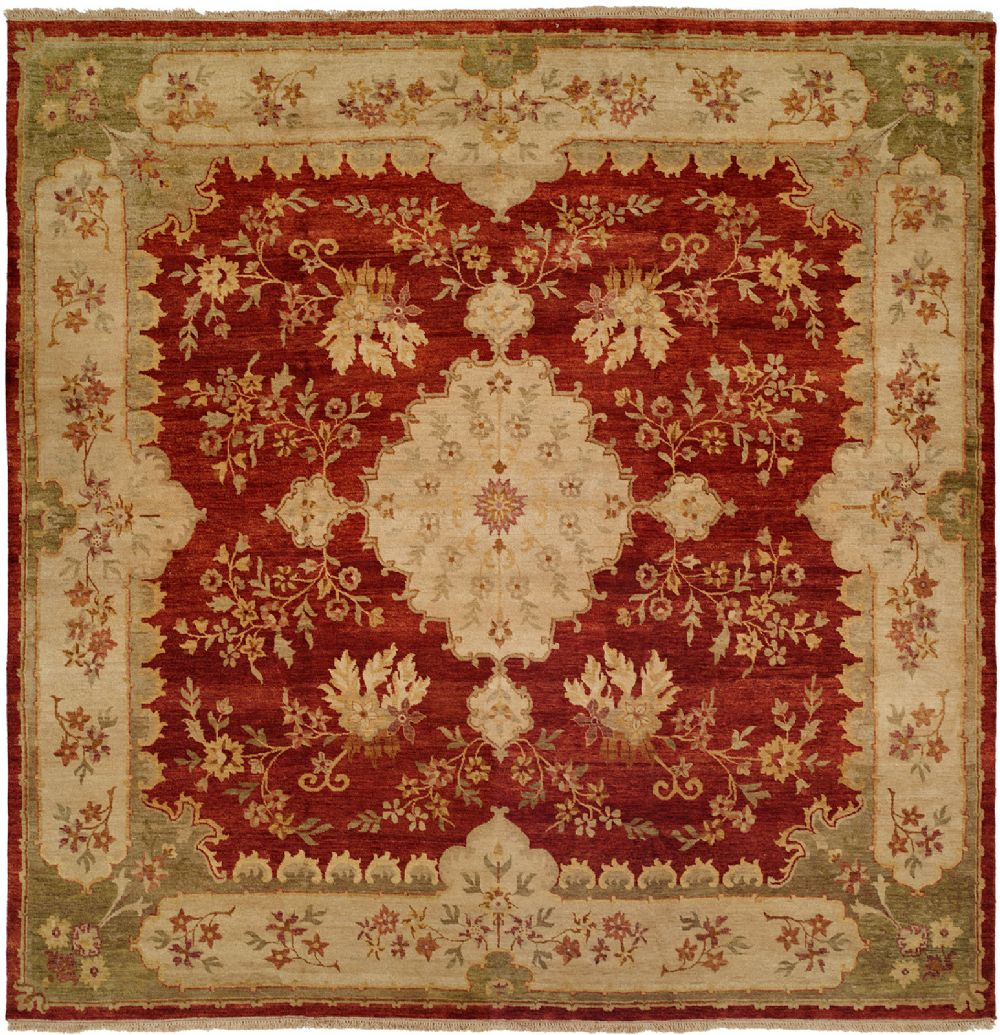 kalaty carol bolton traditional area rug collection