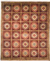 Kalaty Traditional Chantal Area Rug Collection