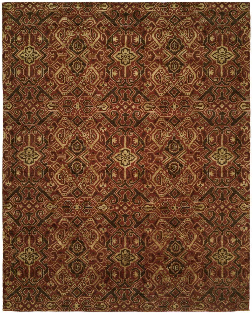 kalaty gramercy transitional area rug collection