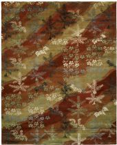 Kalaty Contemporary Madison Area Rug Collection