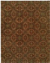 Kalaty Transitional Newport Mansions Area Rug Collection