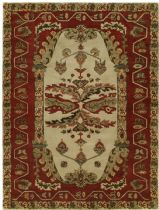 Kalaty Traditional Newport Mansions Area Rug Collection