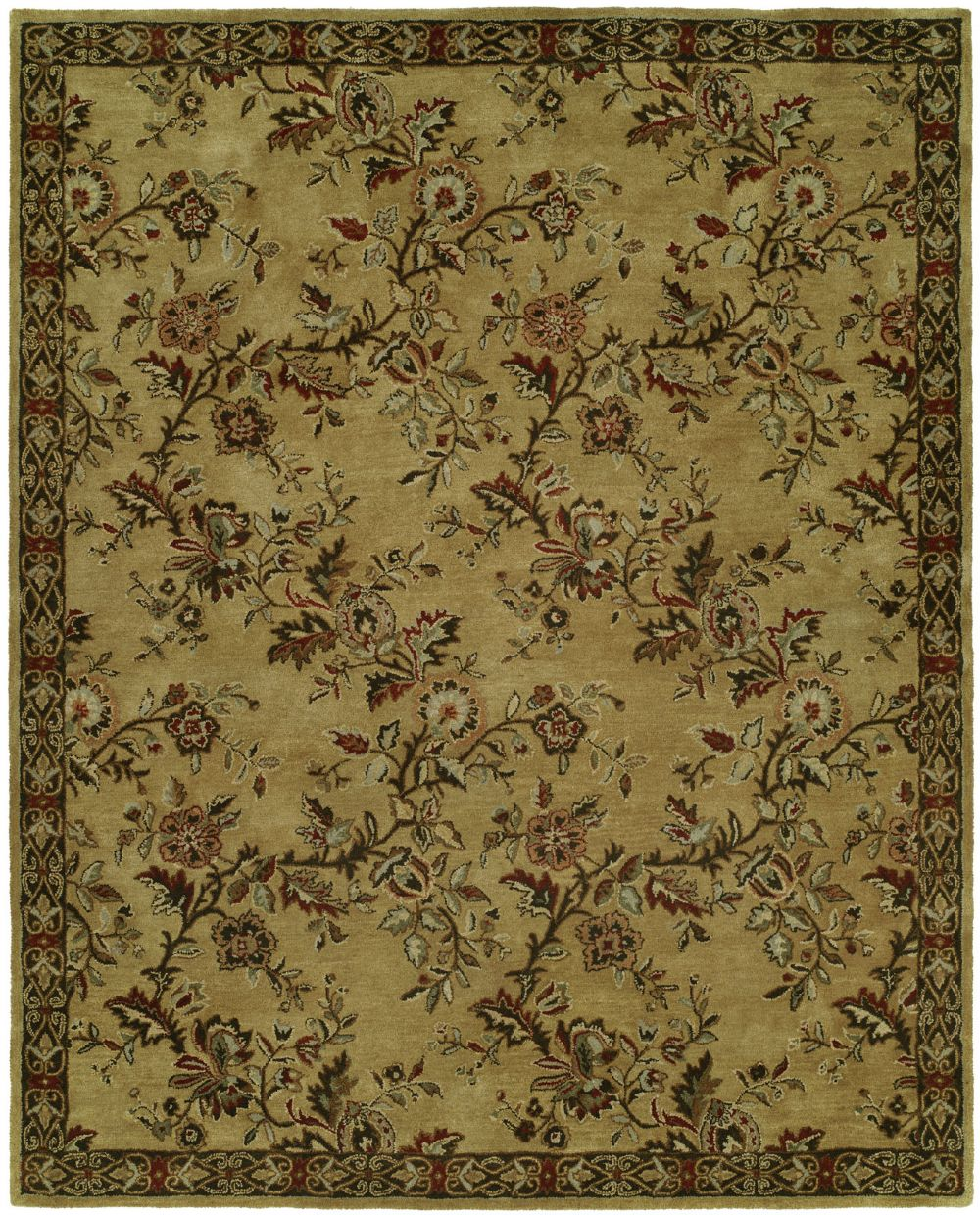 kalaty newport mansions transitional area rug collection