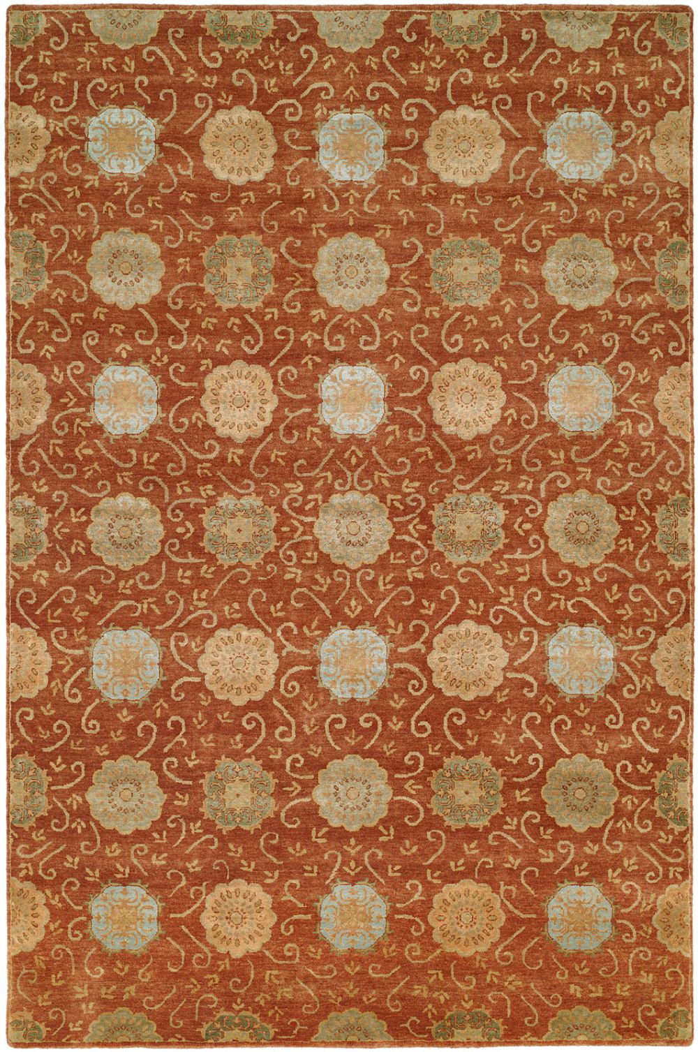 kalaty nirvana transitional area rug collection