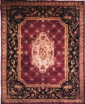 Kalaty Traditional Le Palais Area Rug Collection