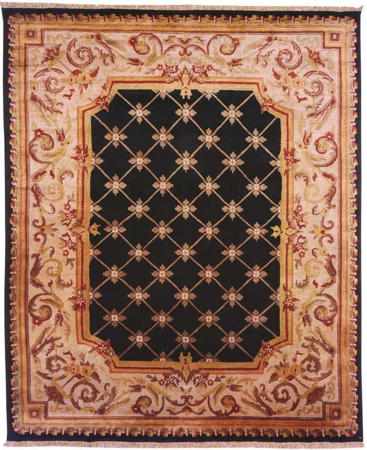 kalaty le palais traditional area rug collection