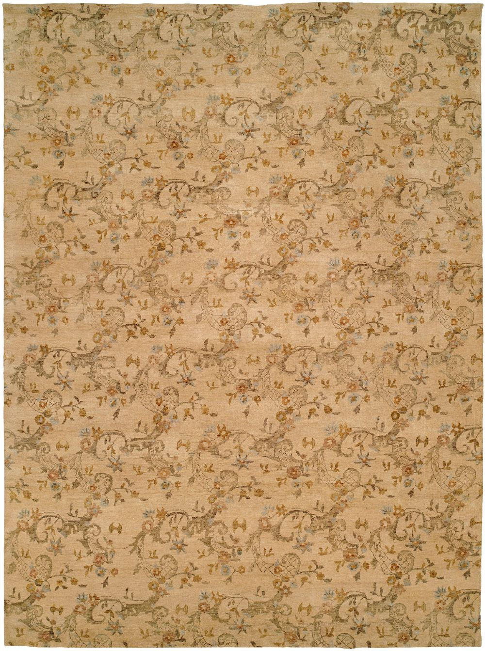 kalaty royal manner estates transitional area rug collection