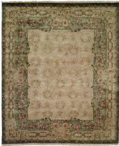 Kalaty Traditional Riviera Area Rug Collection
