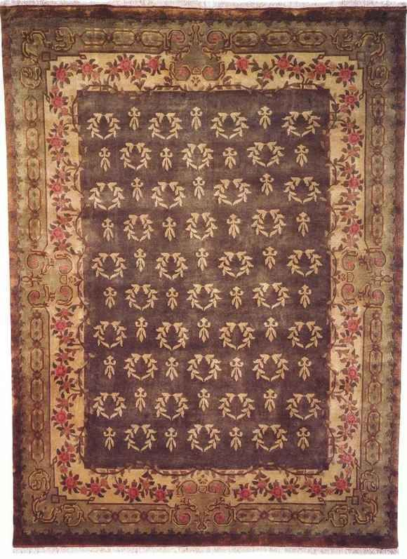 kalaty riviera traditional area rug collection