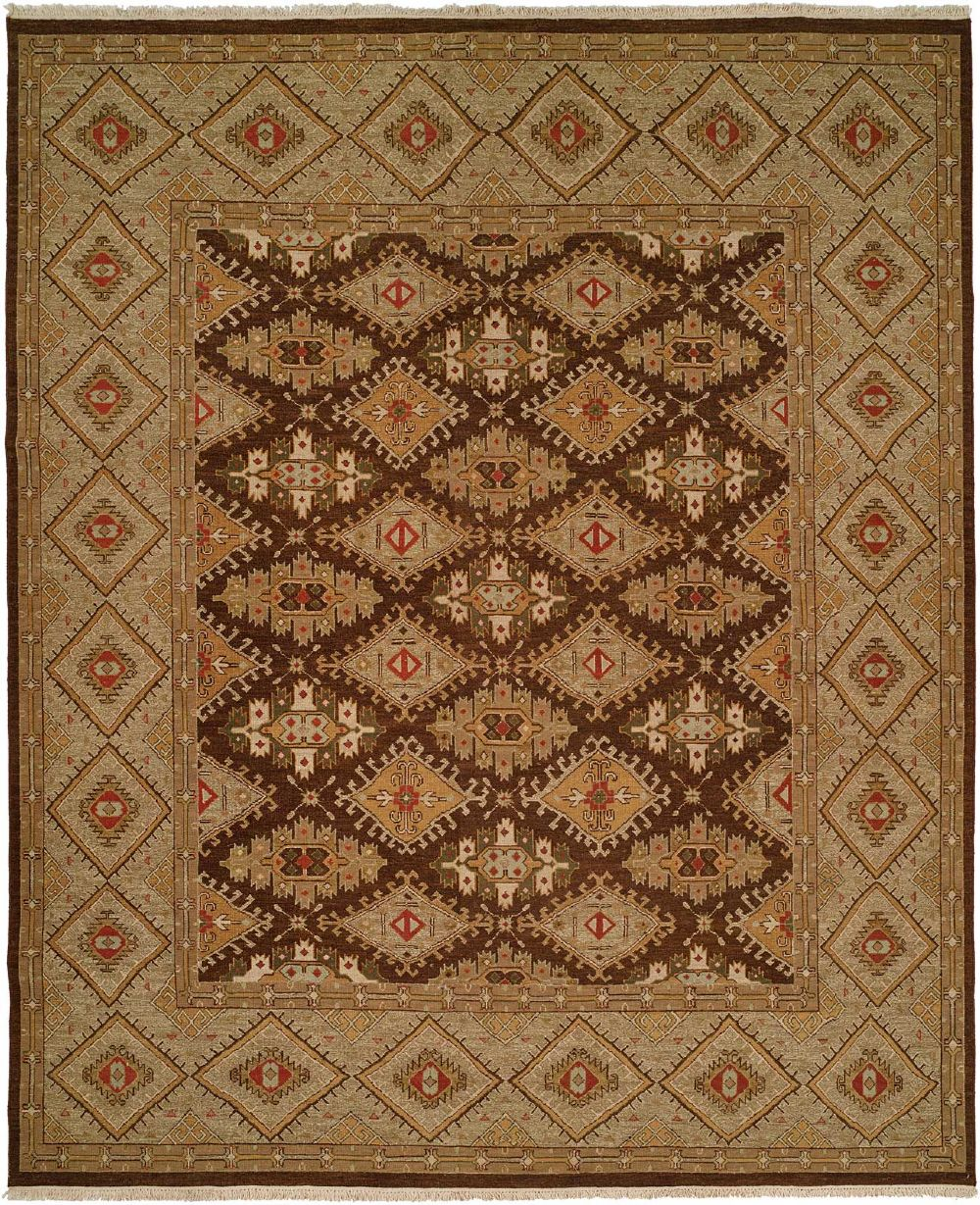 kalaty soumak southwestern/lodge area rug collection