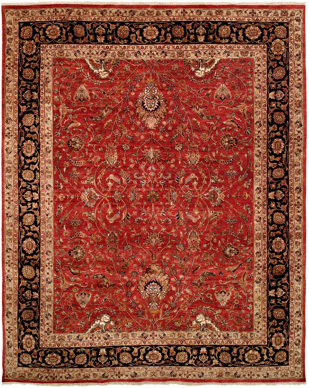 kalaty tabernacle traditional area rug collection