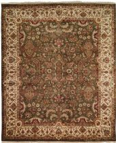 Kalaty Traditional Tabriz Area Rug Collection