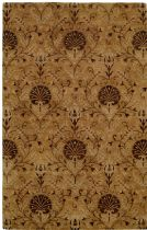 Kalaty Transitional Terrazzo Area Rug Collection