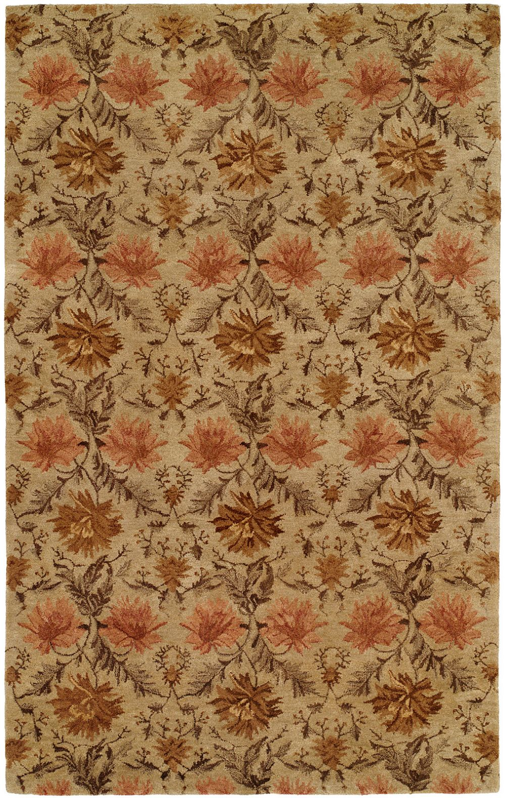 kalaty terrazzo transitional area rug collection