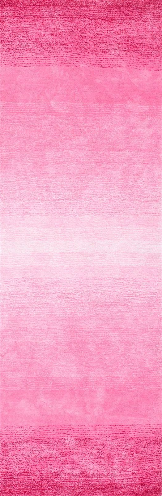 nuloom ombre bernetta plush area rug collection