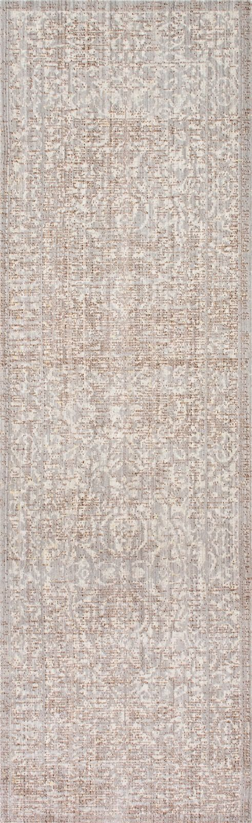 nuloom vintage siobhan transitional area rug collection
