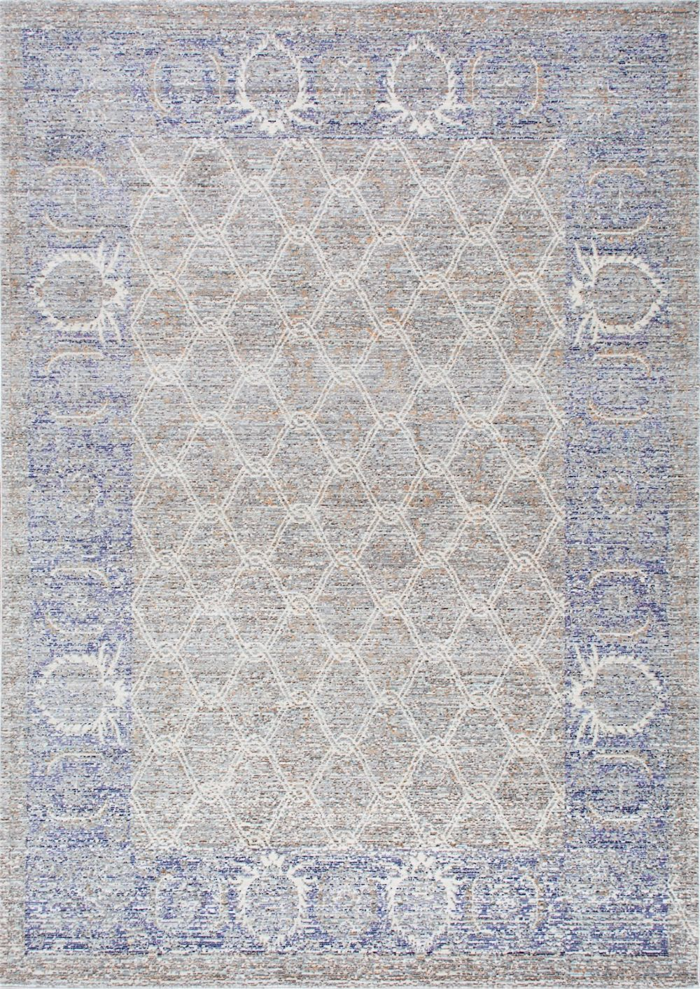 nuloom vintage glynis traditional area rug collection