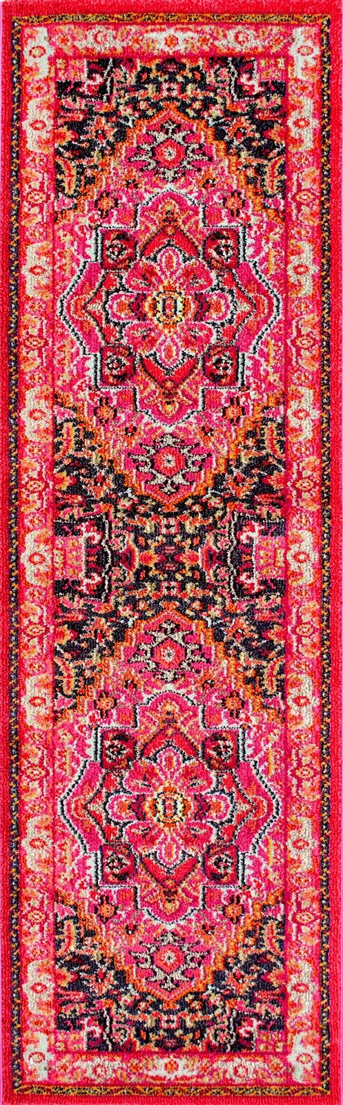 nuloom vintage mackenzie traditional area rug collection