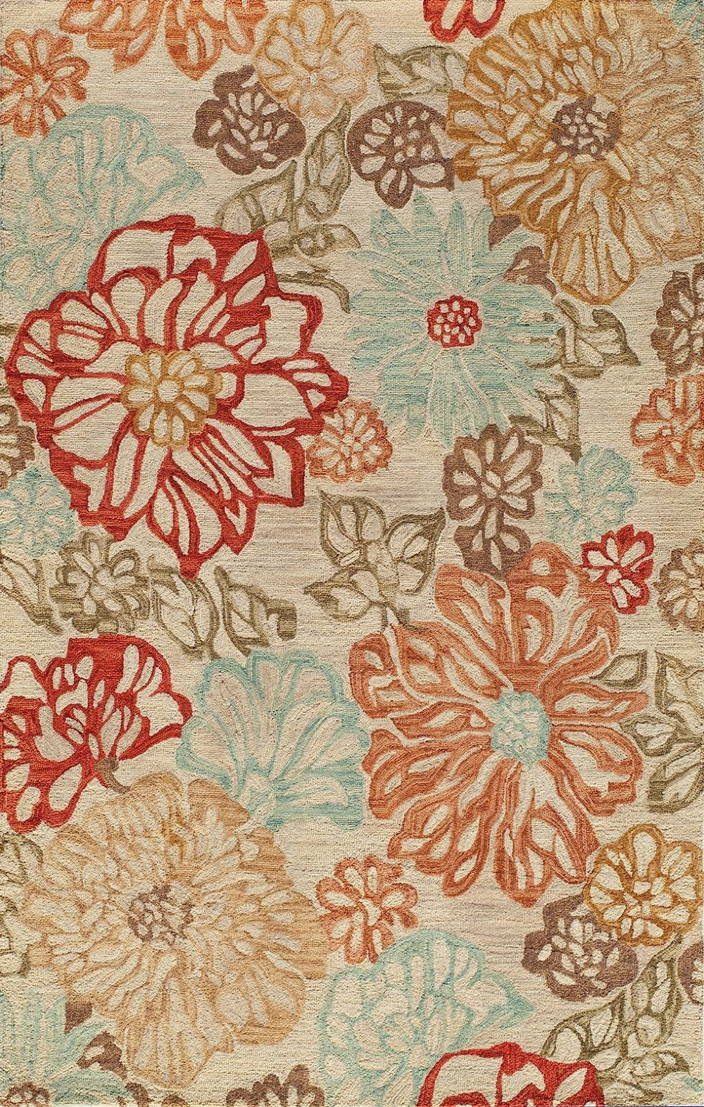 momeni tangier country & floral area rug collection