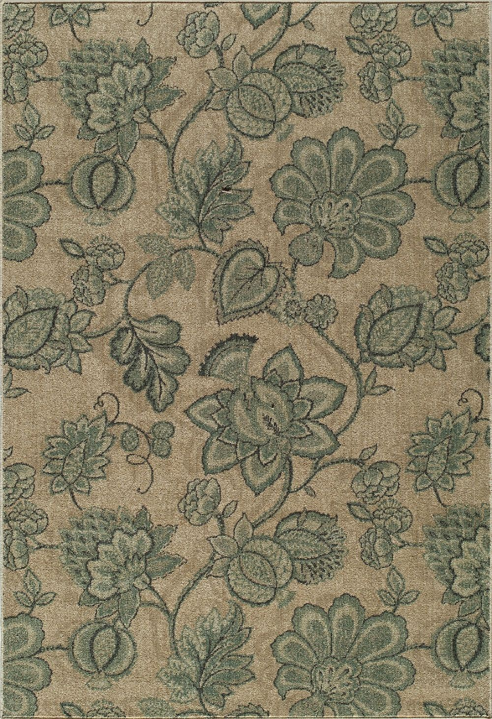 momeni vista country & floral area rug collection