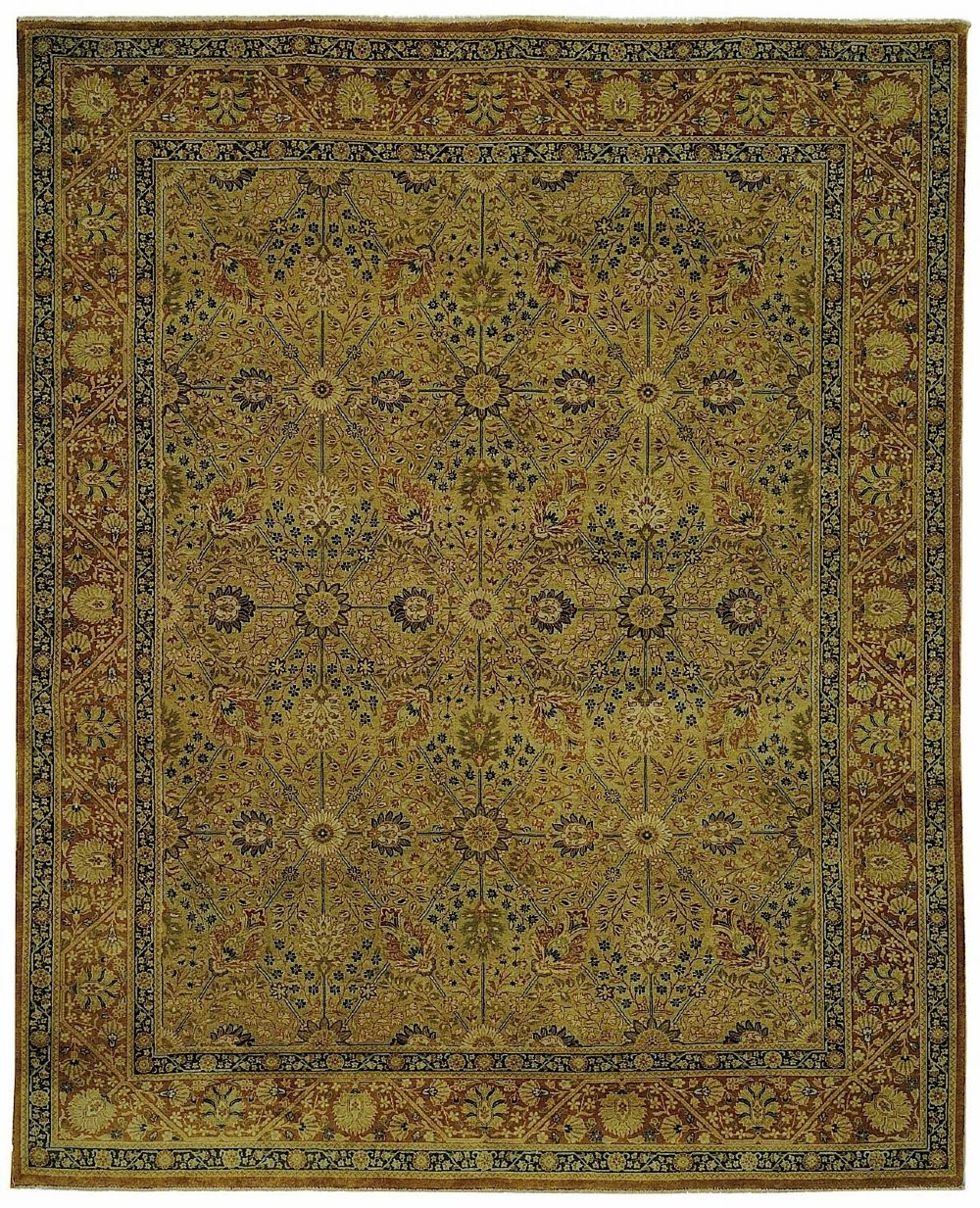 safavieh haj jalili traditional area rug collection
