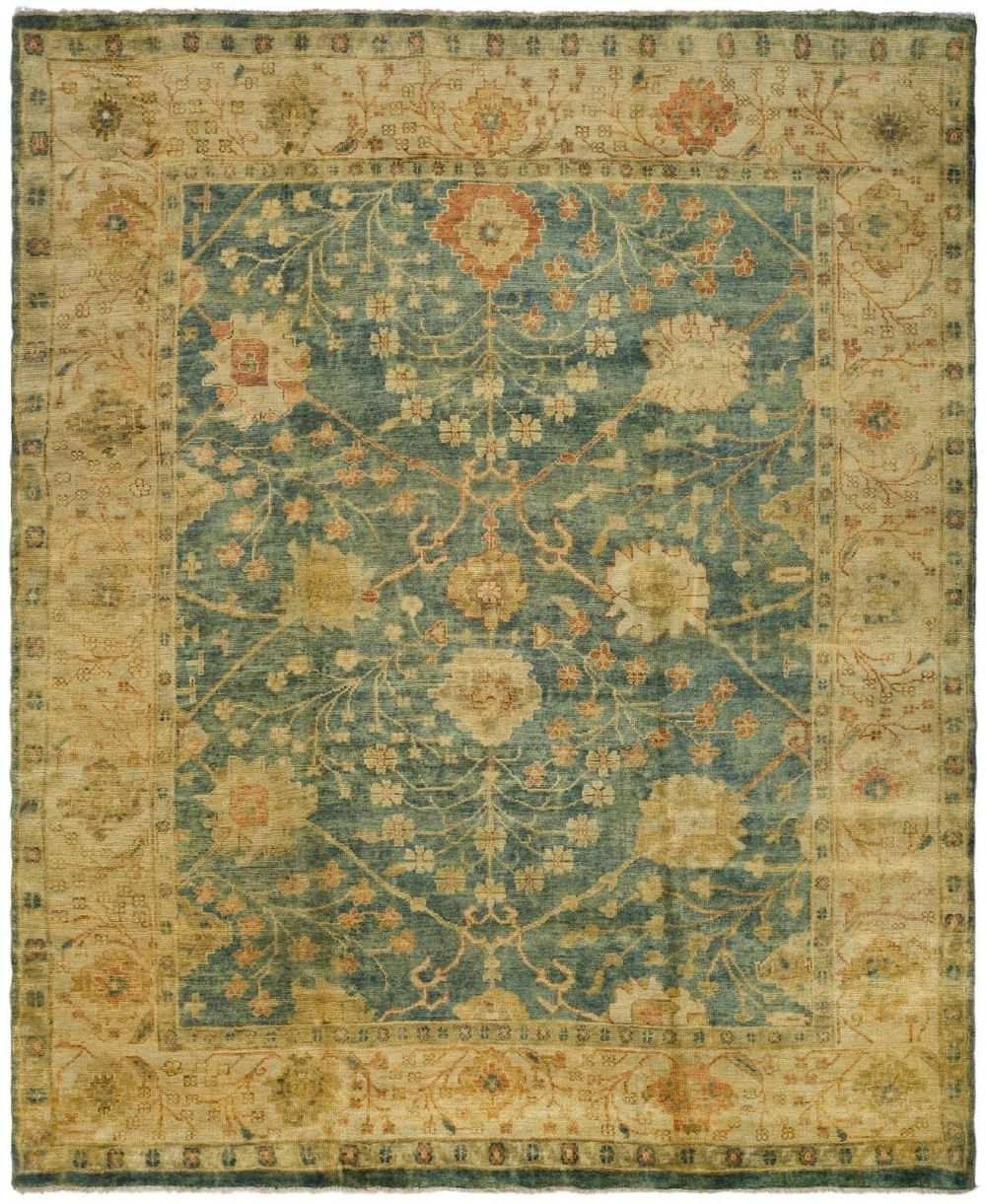 safavieh oushak traditional area rug collection