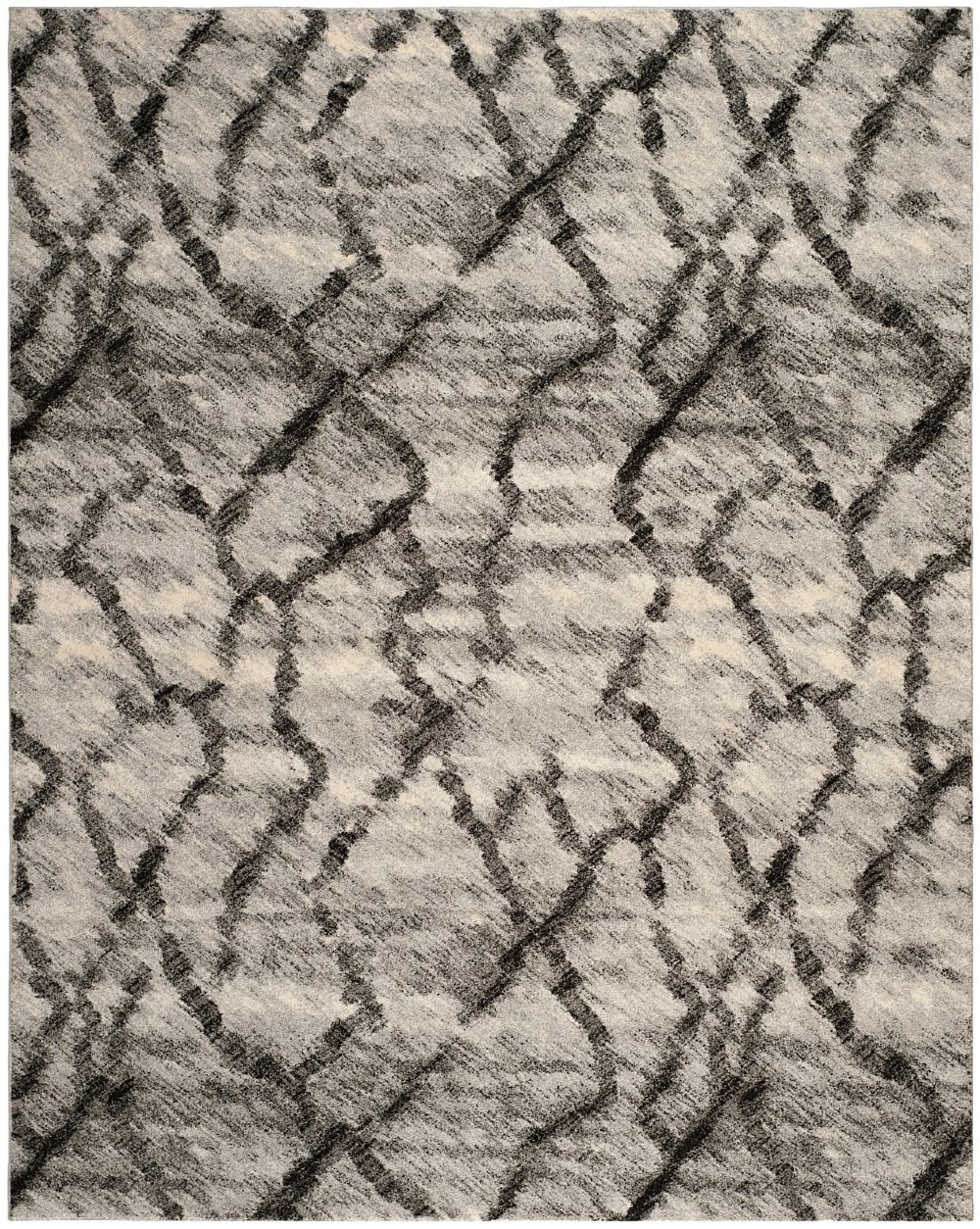 safavieh retro contemporary area rug collection