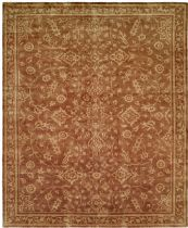 Kalaty Transitional Carol Bolton Area Rug Collection