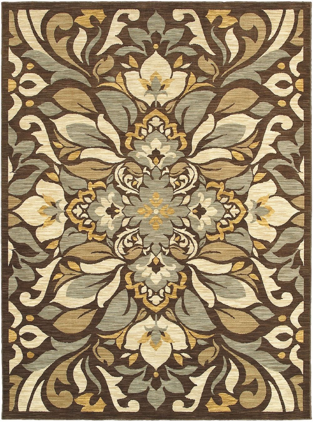 shaw melrose contemporary area rug collection