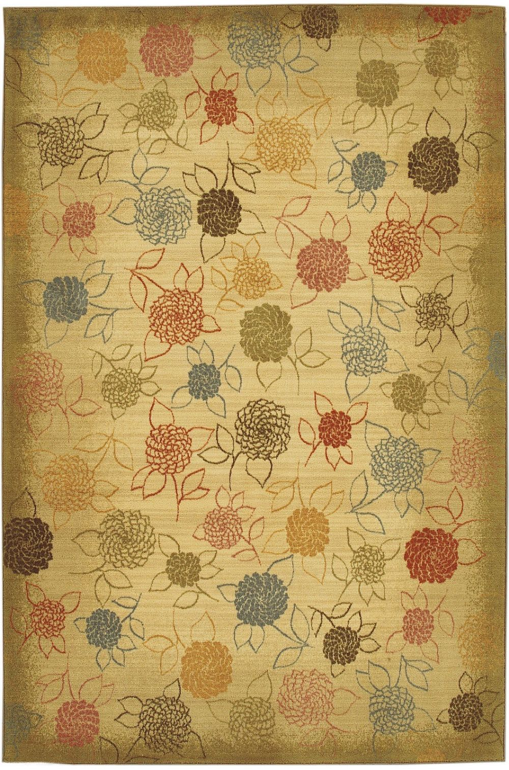 shaw modern elements transitional area rug collection