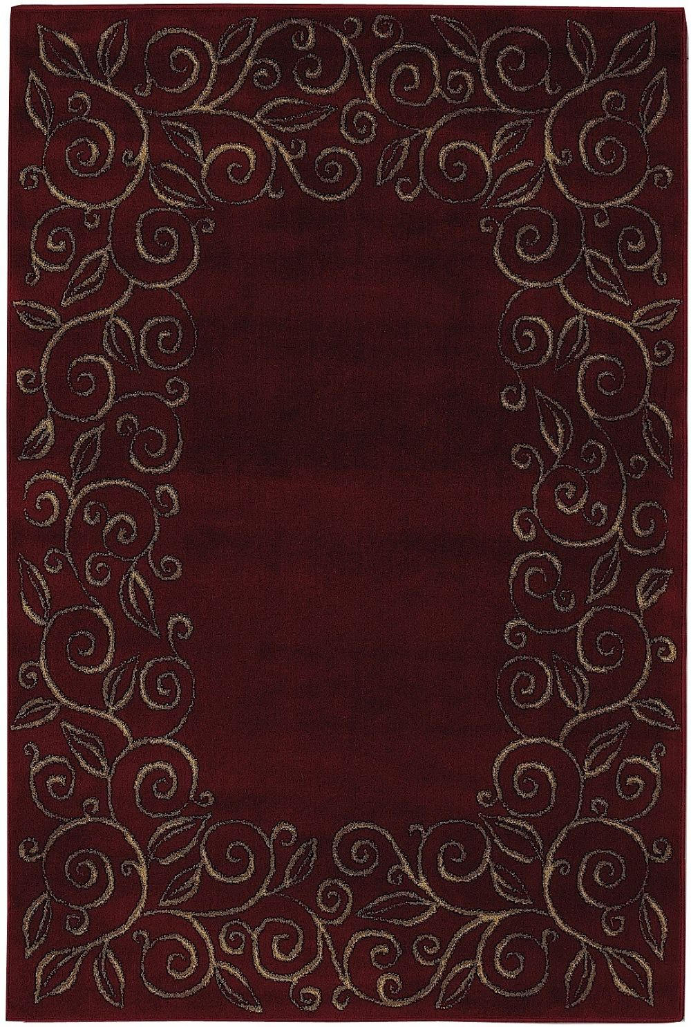 shaw accents transitional area rug collection