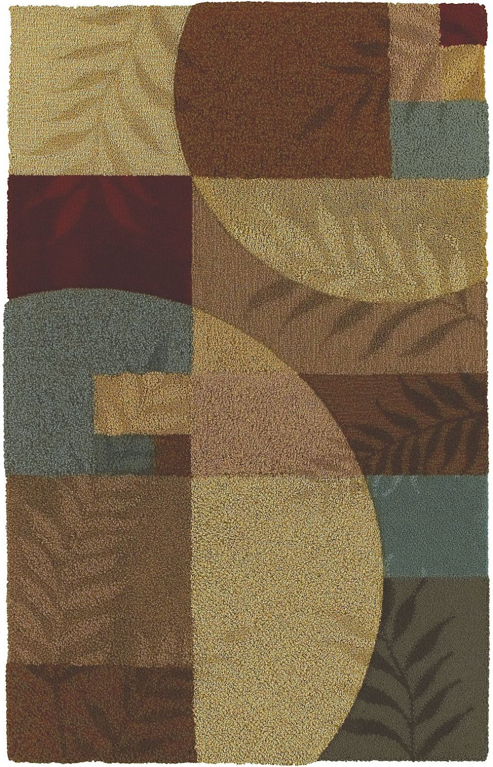 shaw structure contemporary area rug collection