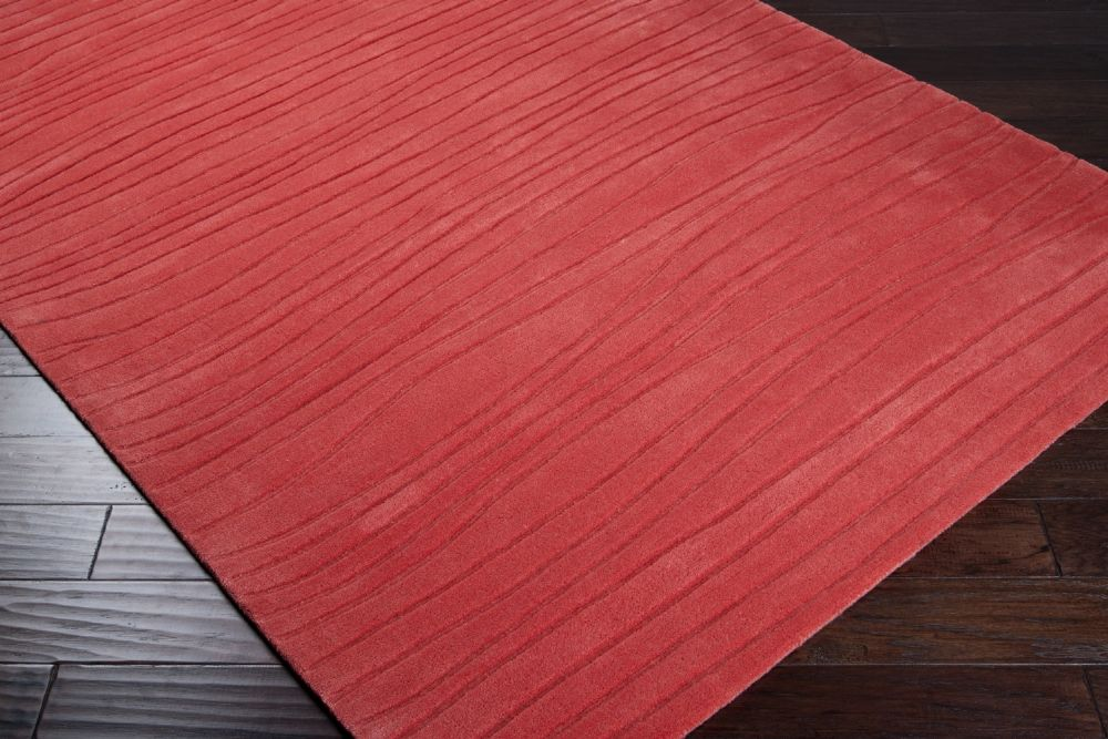 Coral colored area rugs