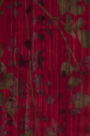 Surya Transitional Brocade Area Rug Collection