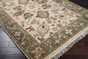RugPal Southwestern/Lodge Capricorn Area Rug Collection