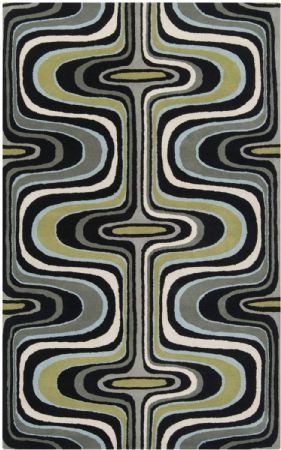 Surya Contemporary Dreamscape Area Rug Collection