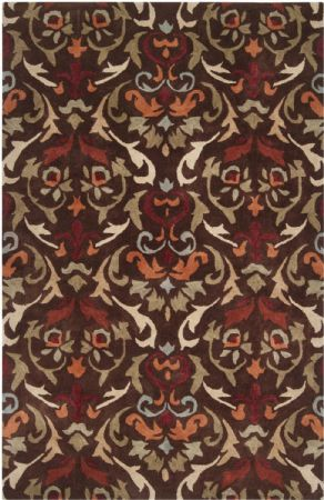 Surya Contemporary Edgewood Area Rug Collection