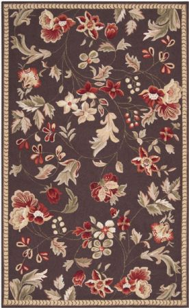 Surya Country & Floral Flor Area Rug Collection