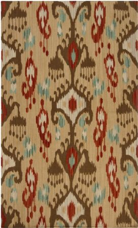 Surya Traditional Frontier Area Rug Collection