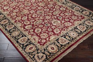 RugPal Traditional Ashcroft Area Rug Collection