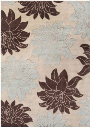Surya Transitional Mugal Area Rug Collection