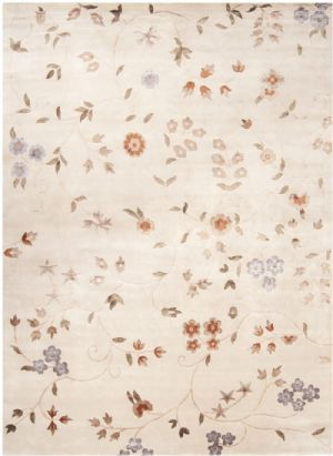 RugPal Country & Floral Millam Area Rug Collection
