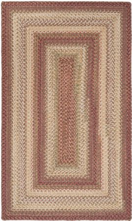 RugPal Braided Jonah Area Rug Collection