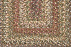 Surya Braided Jamestown Area Rug Collection