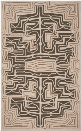 Surya Indoor/Outdoor Labrinth Area Rug Collection