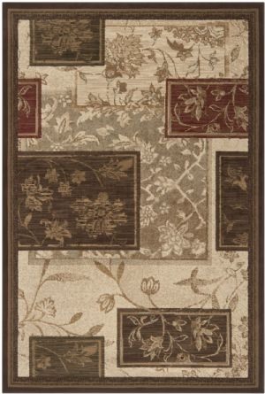 Surya Transitional Lenoir Area Rug Collection