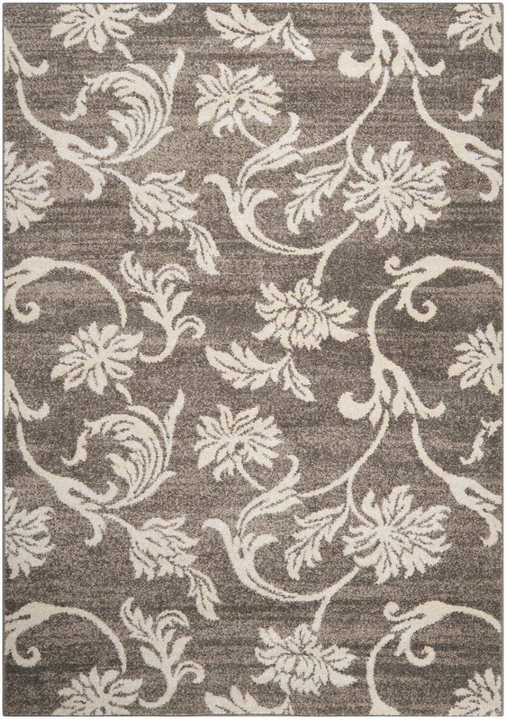 surya lotus transitional area rug collection